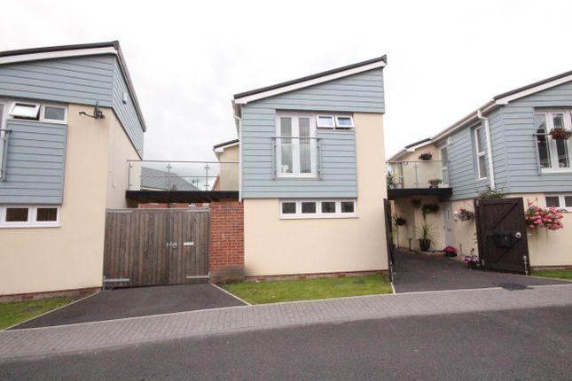 Thumbnail Link-detached house to rent in Springwater Close, Buckshaw Village, Chorley