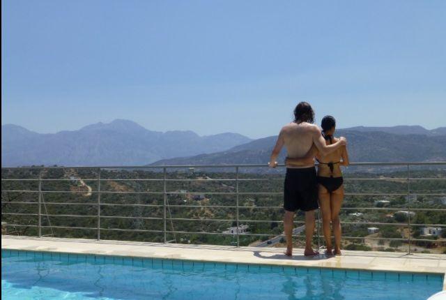 Paradise of Three Stunning Villas For Sale In Crete, Greece., Agios Nikoloas, Greece