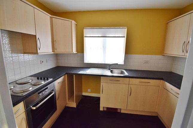 Kitchen of Camsell Court, Linthorpe, Middlesbrough TS5