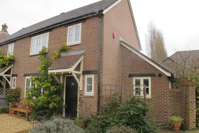 Thumbnail Property to rent in Farm House Close, Stubbington, Fareham