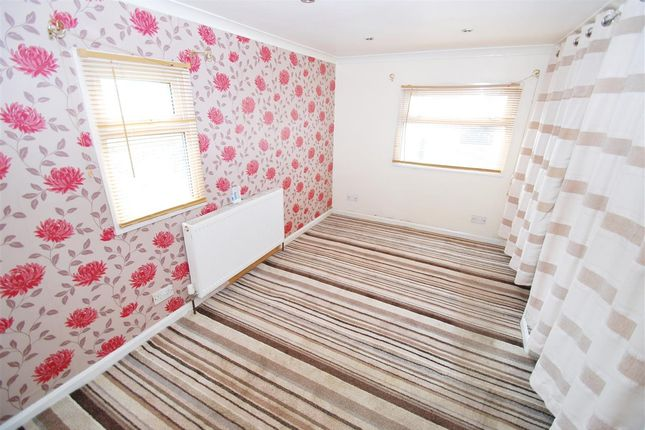 Bedroom of The Paddock, Whitehaven Park, Sea Lane, Ingoldmells PE25
