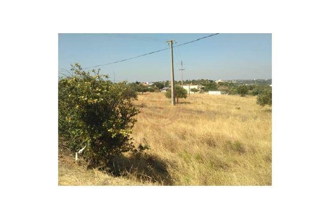 Thumbnail Land for sale in Boliqueime, Loulé, Faro