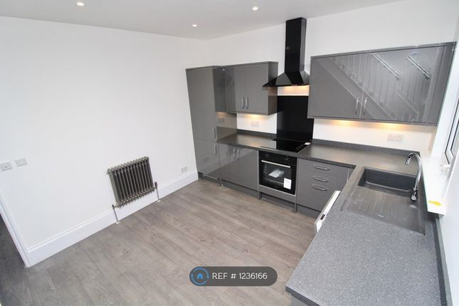 2 bed terraced house to rent in Humberstone Road, London E13
