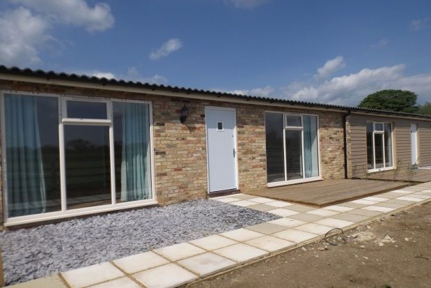 Thumbnail Farmhouse to rent in Woodstock Road, Yarnton, Kidlington
