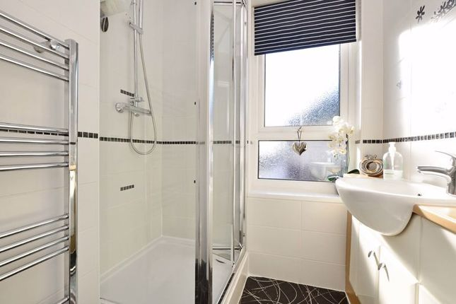 Shower Room of Browning Drive, Fox Hill, Sheffield S6