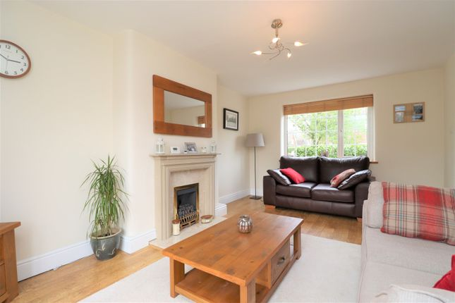 Lounge of Walton Avenue, Penwortham, Preston PR1