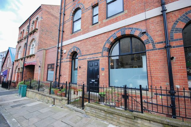 Thumbnail Flat for sale in Milton Street, Flat 1, Saltburn-By-The-Sea