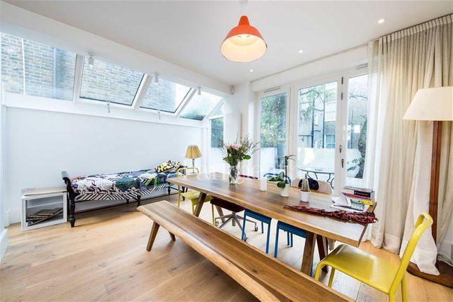 Thumbnail Flat to rent in Rainham Road, Kensal Green, London