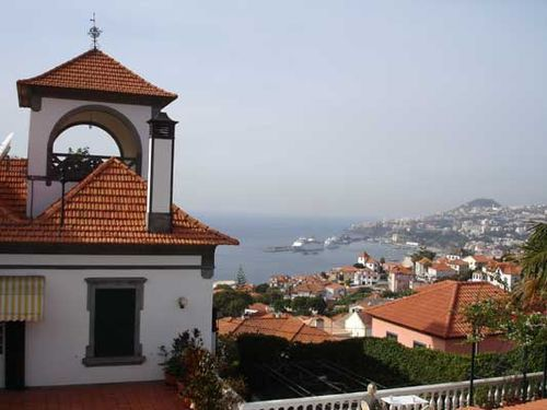 Funchal, Madeira Islands, Portugal
