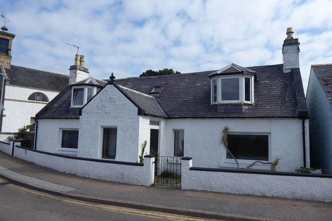 Thumbnail Detached house for sale in 200 Findhorn, By Forres