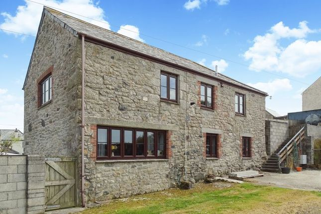 Equestrian property for sale in Rescorla, St. Austell