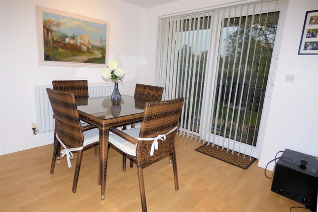 Dining Area of Nailers Green, Greenmount, Bury BL8
