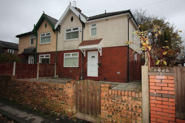 3 bed semi-detached house for sale in Addison Avenue, Ashton-Under-Lyne