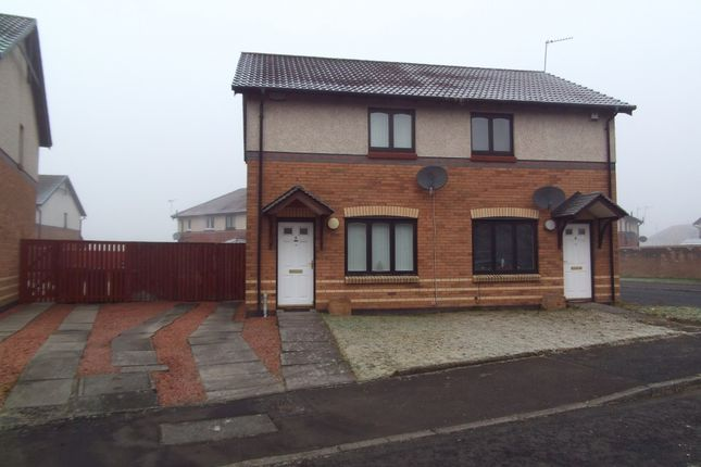 Thumbnail Semi-detached house for sale in 6 Killoch Way, Paisley