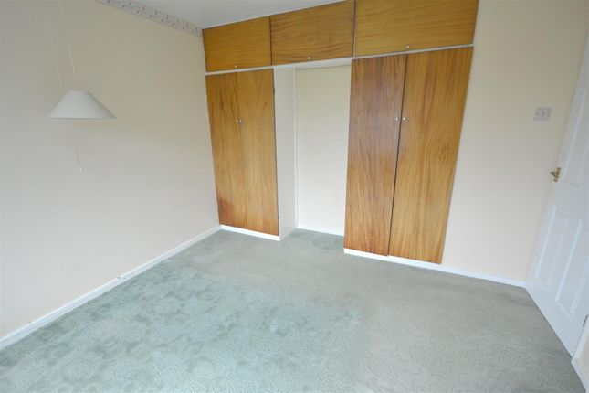 Bedroom Two of Stokes Drive, Leicester LE3