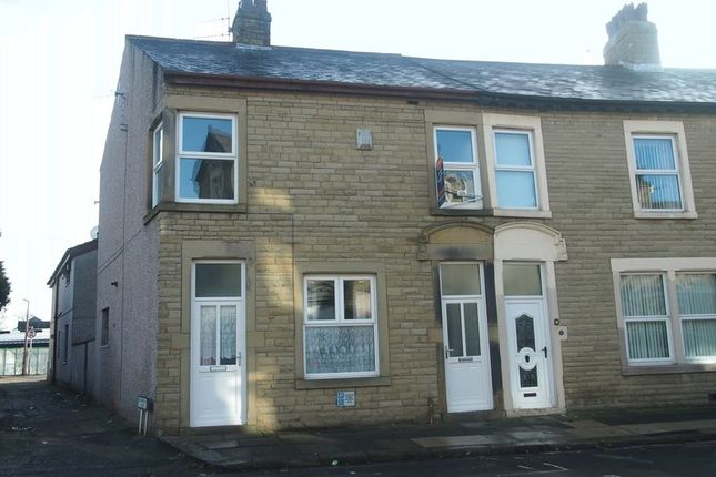 Thumbnail Flat for sale in Rosebery Avenue, Morecambe