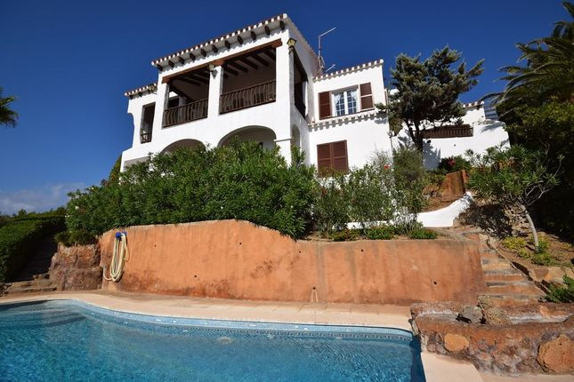 Thumbnail Villa for sale in Playas De Fornells, Menorca, Spain