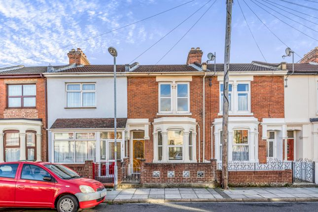 Thumbnail Property to rent in Powerscourt Road, Portsmouth