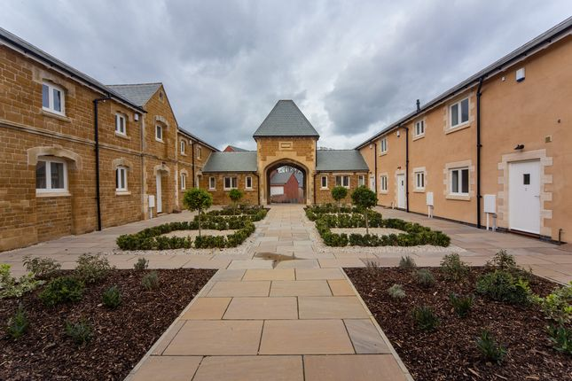 Thumbnail Property to rent in West Avenue, Melton Mowbray