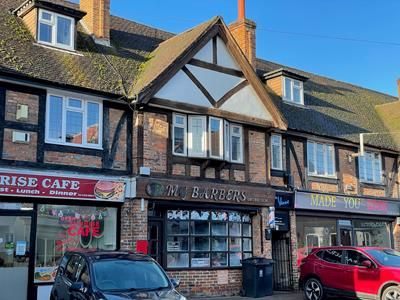 Thumbnail Commercial property for sale in 87 High Street, Burnham, Buckinghamshire