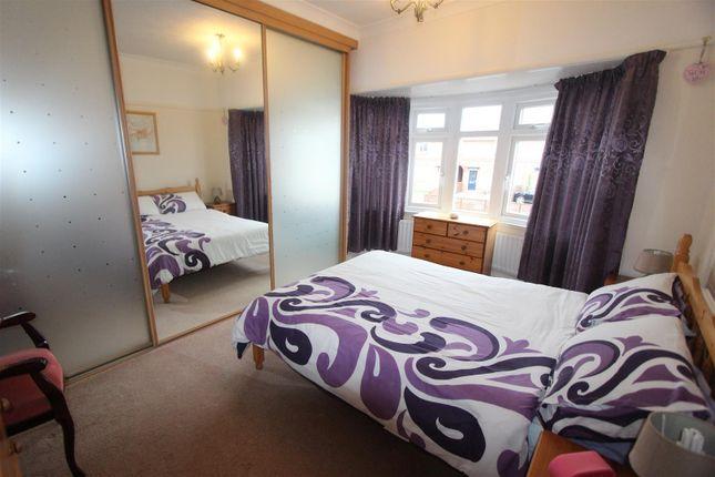 Master Bedroom of West Auckland Road, Darlington DL3