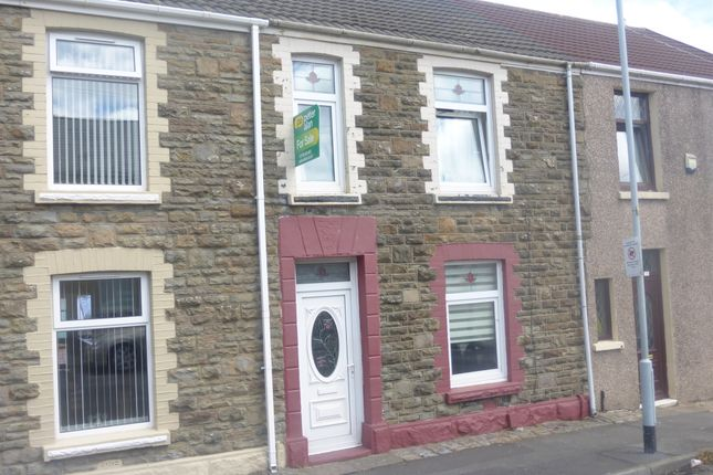 2 bedroom terraced house for sale in Saddler Street, Landore, Swansea