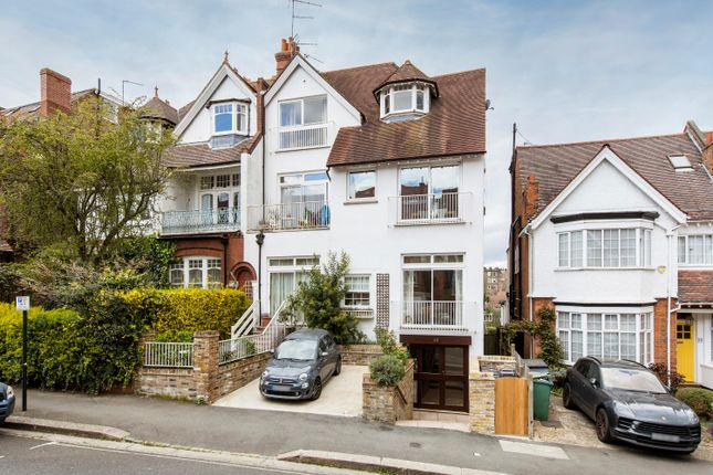 Studio for sale in Crediton Hill, London NW6