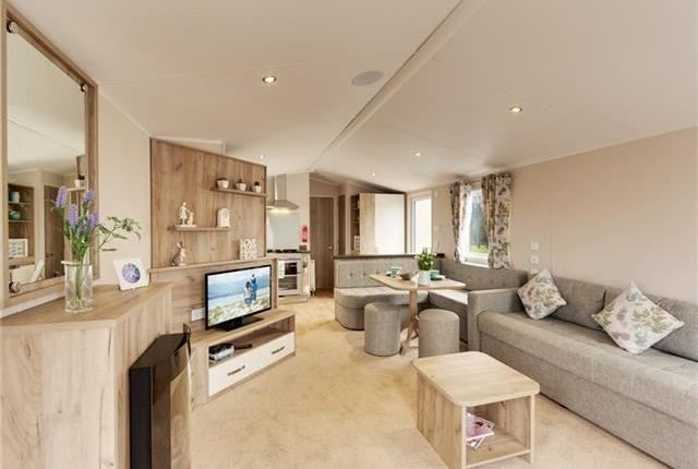 Thumbnail Detached house for sale in Cresswell, Morpeth