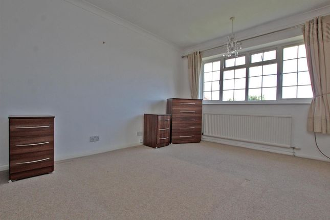 Bedroom 1 of Radcliffe Gardens, Carlton, Nottingham NG4