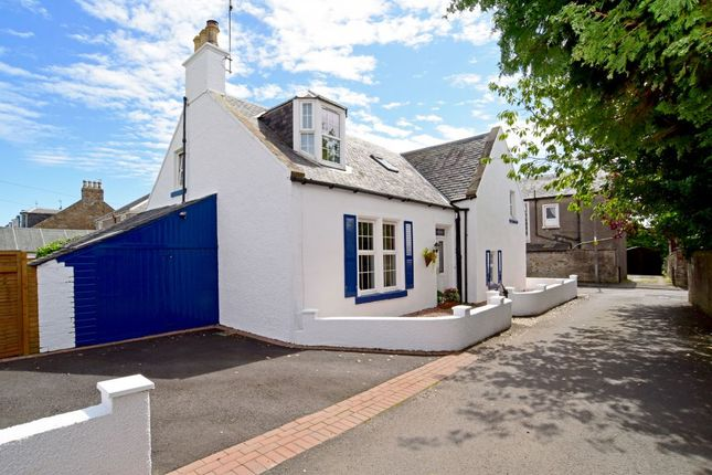 Thumbnail Detached house for sale in Collingwood, 1 Green Lane, Carnoustie