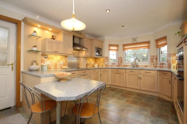 Kitchen of Fairfields, Dunmore, Falkirk, Stirlingshire FK2