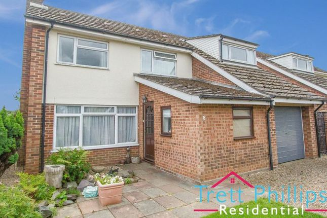 Detached house to rent in Rivermead, Stalham, Norwich