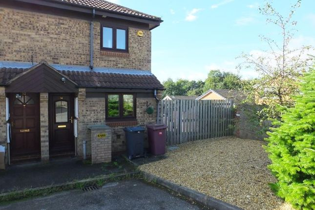 1 bedroom town house to rent in Derwent Close, Dronfield