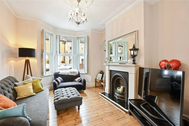 Thumbnail Terraced house for sale in Eleanor Road, Stratford, London