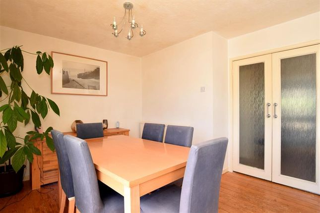 Thumbnail Semi-detached house for sale in Court Farm Road, Newhaven, East Sussex