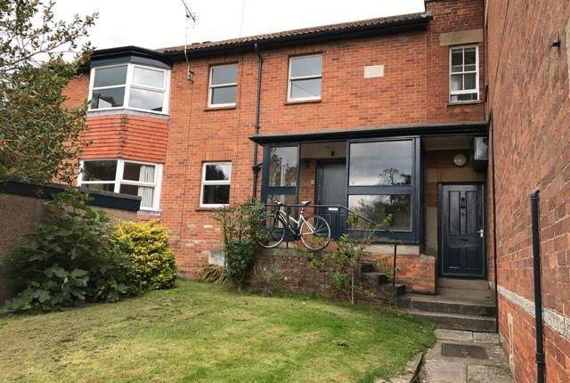 Thumbnail Flat to rent in Chilkwell Street, Glastonbury
