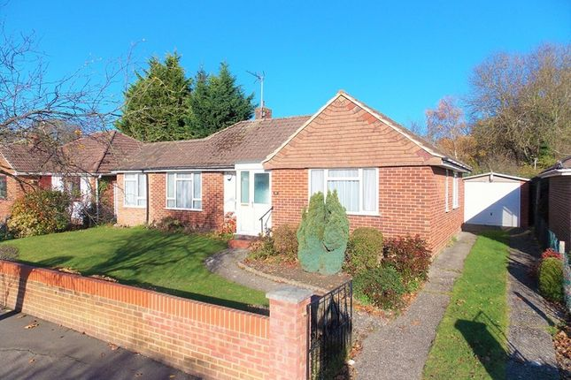 2 bed detached bungalow for sale in Hogarth Avenue, Tilehurst, Reading