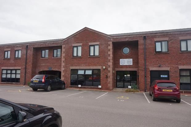 Thumbnail Office for sale in Portal Business Park, Eaton Lane, Tarporley, Cheshire