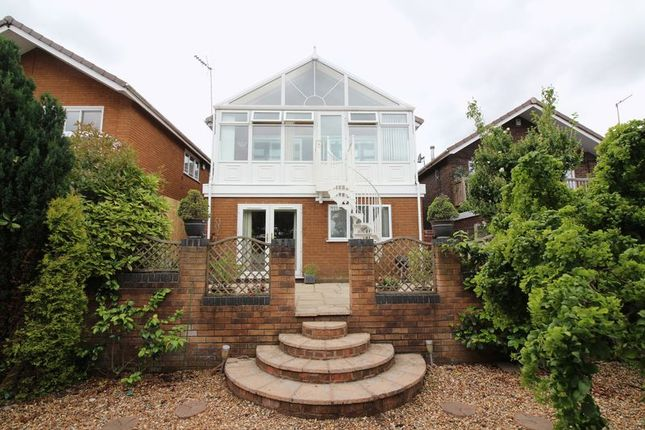 Thumbnail Detached house for sale in Maidendale Road, Kingswinford