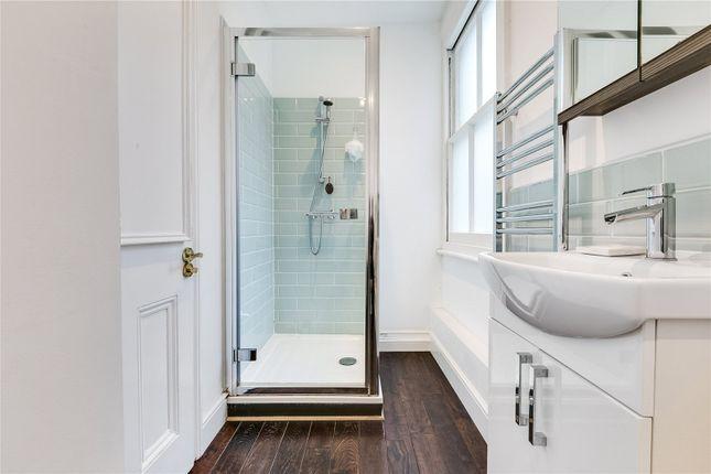 Bathroom of Chepstow Villas, London W11