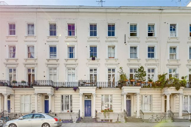 1 bed flat to rent in St Stephens Gardens, London