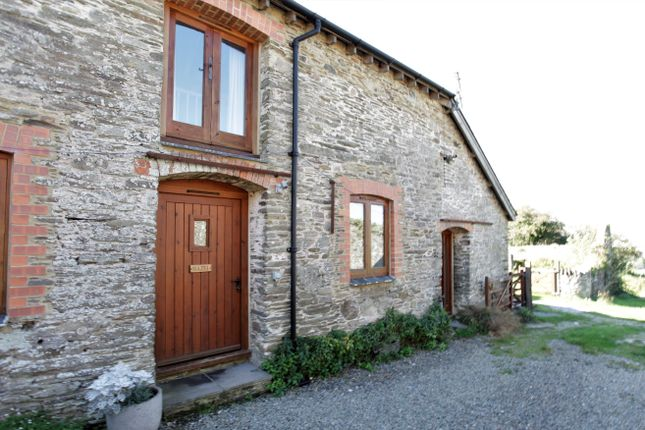 Thumbnail Barn conversion to rent in East Allington, Totnes