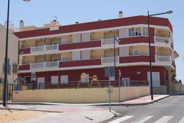 3 bed bungalow for sale in Algorfa, Alicante, Spain
