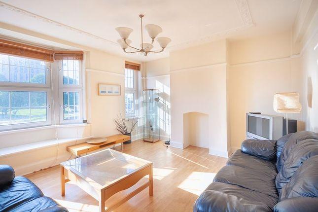 Thumbnail Flat for sale in Calthorpe Mansions, Calthorpe Road, Edgbaston, Birmingham