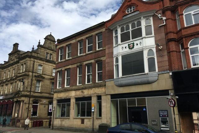 Thumbnail Office for sale in Bradshawgate, Bolton
