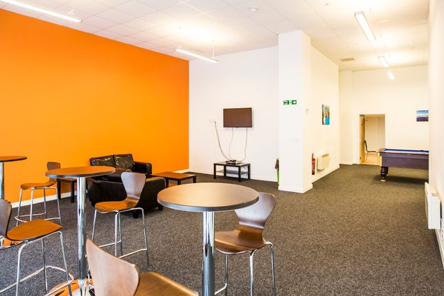 Studio for sale in Central House, 50-58 Jamaica Street, Glasgow G1