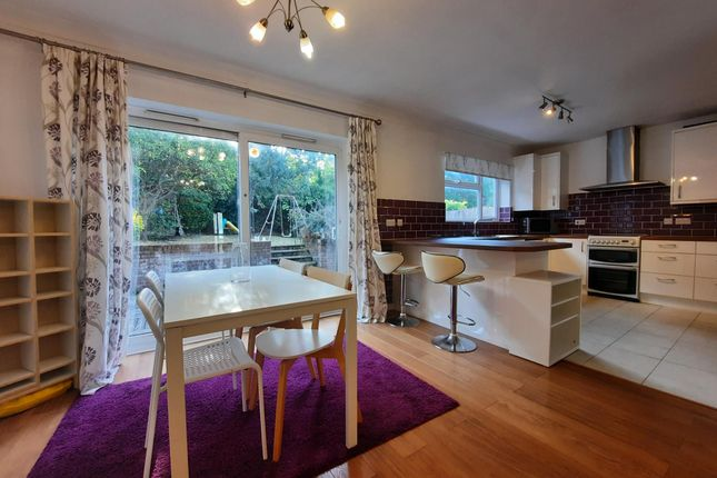 3 bed semi-detached house for sale in Howcroft Crescent, London N3