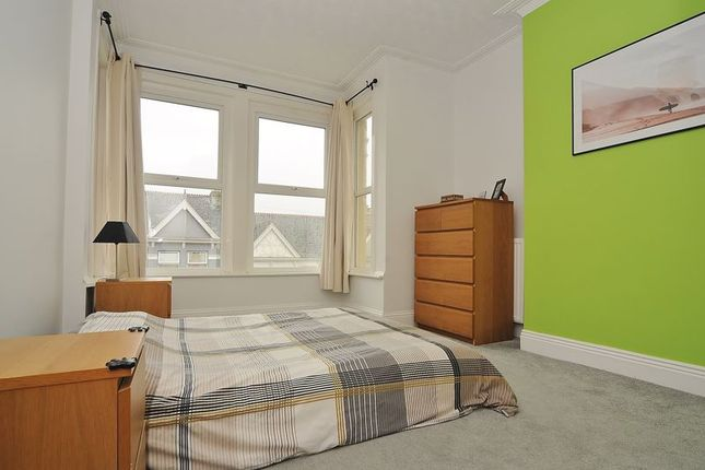 Bedroom 1 of Endsleigh Park Road, Peverell, Plymouth PL3