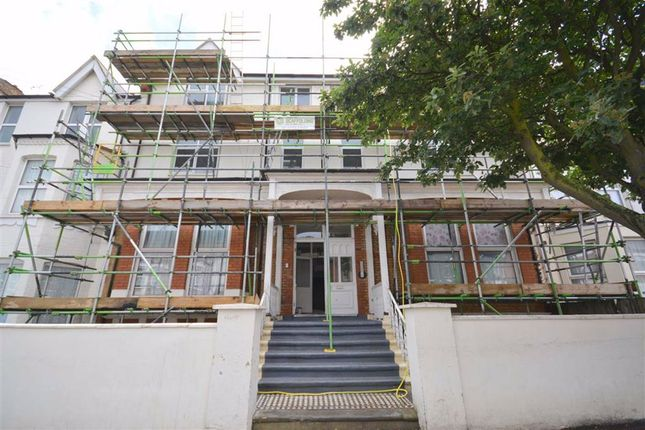 Thumbnail 2 bed flat for sale in 73 Norfolk Road, Margate, Kent