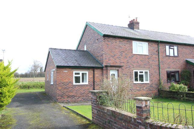 3 bed semi-detached house for sale in Carlton, Brier Lonning, Hayton, Brampton